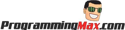 ProgrammingMax