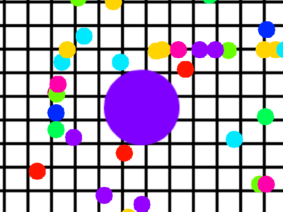 How to make Agario on Scratch.