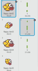 flappy bird on scratch
