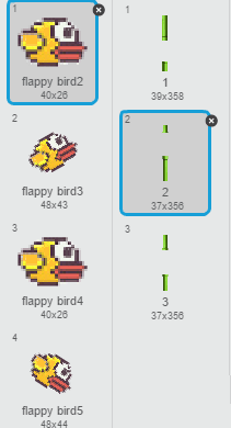 flappy bird on scratch