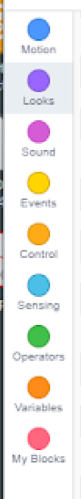 scratch-blocks-interface