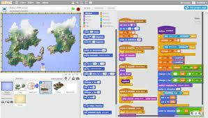 C Scratch Programming Games Pdf