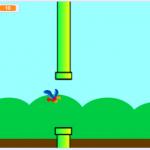 Flappy Bird Online On Scratch